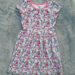 Carters summertime play dress
